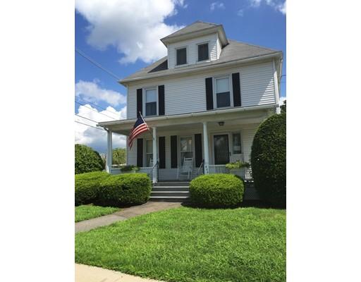 465 Newton Street, South Hadley, MA