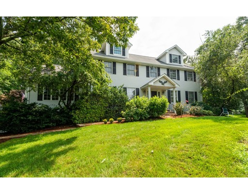 9 Cartwright Lane, Billerica, MA