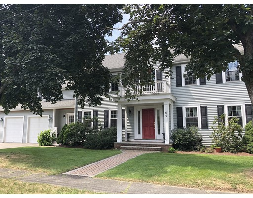 64 Berkshire Road, Needham, MA