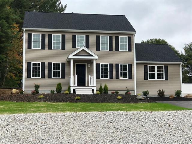 208 Wrentham Rd, Bellingham, MA, 02019, Norfolk Home For Sale
