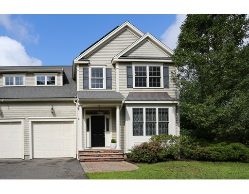 12 Lupine Road, Natick, MA 01760