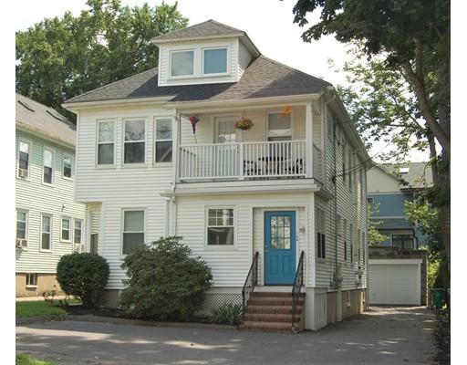 164 Pearl Street, Newton, MA 02458