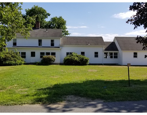 55 Depot Road, Hatfield, MA