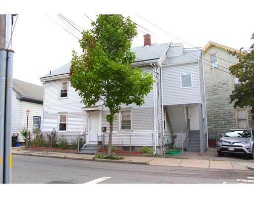 1 Linden Street, Somerville, MA 02143