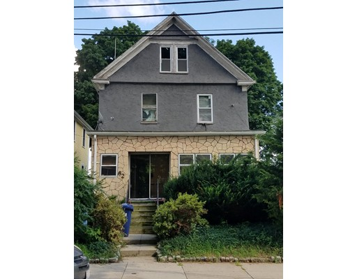 62 Hollingsworth Street, Boston, Ma