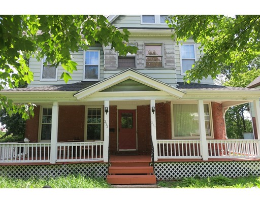 252 Oak Street, Holyoke, MA