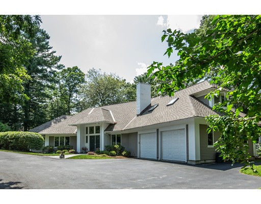 28 Hawk Hill Lane, Ipswich, MA