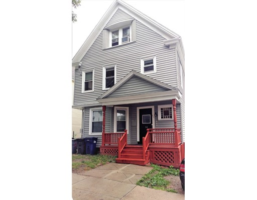54 Msgr Patrick J Lydon Way, Boston, MA 02124