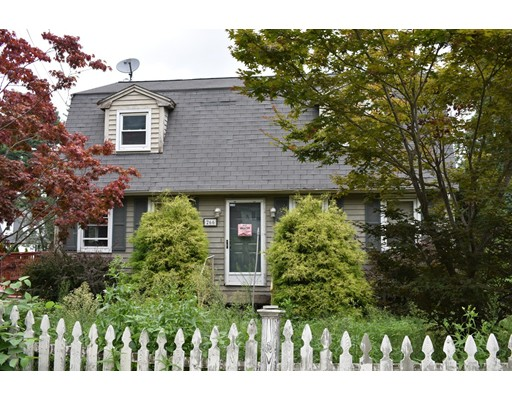 266 Salem Road, Billerica, MA