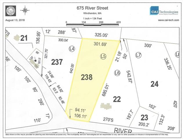 675 River Street Winchendon MA 01475