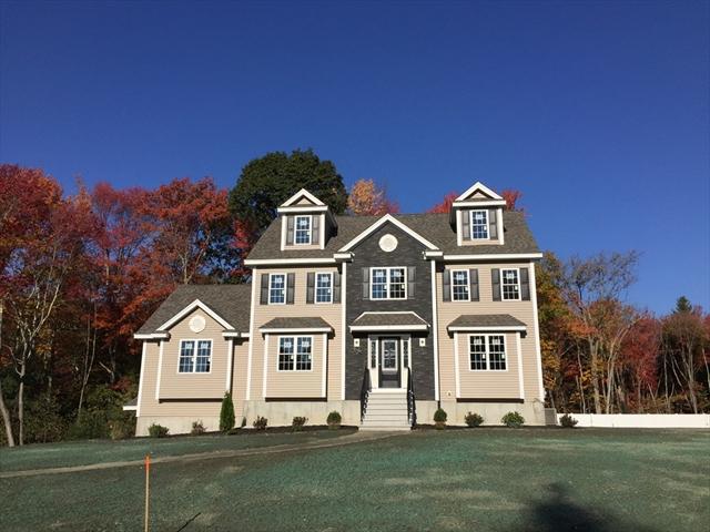 3 FIELDSTONE LANE, Billerica, MA, 01821, Middlesex Home For Sale