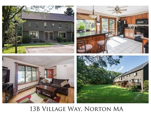 13 Village Way, Norton, MA 02766