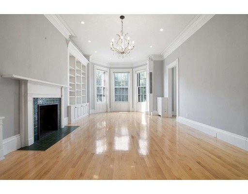 318 Commonwealth, Boston, MA 02115
