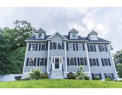 71 Wilmington Road, Burlington, MA