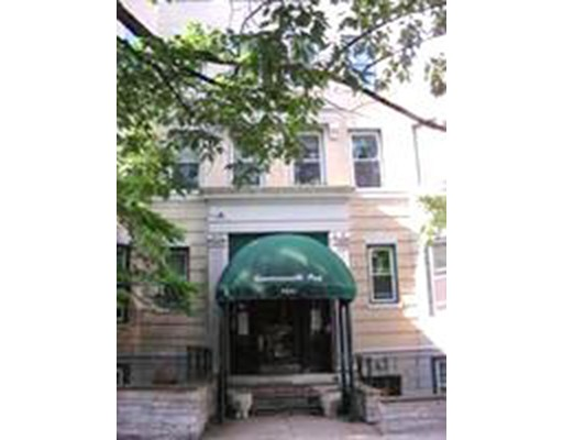 1411 Commonwealth Avenue, Boston, Ma 02135