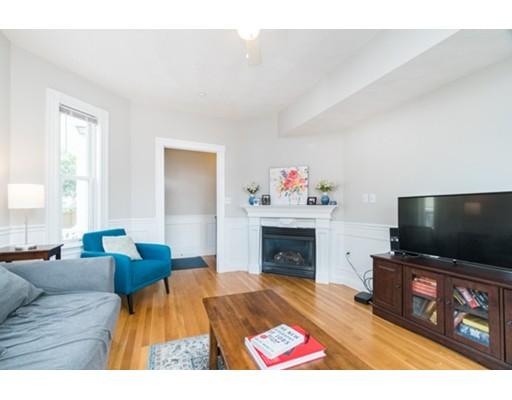 1 Hayden Terrace, Somerville, MA 02143