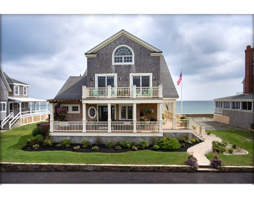 55-56 Surfside Road, Scituate, MA
