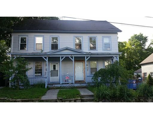 54 Sayles Street, Southbridge, MA 01550