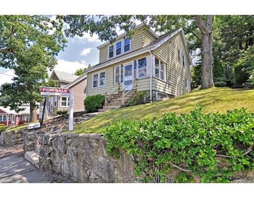 20 Great Woods Terrace, Lynn, Ma