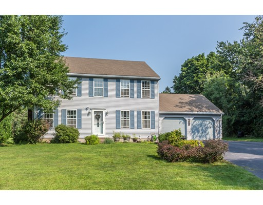 30 Wrendale Court, Leominster, MA