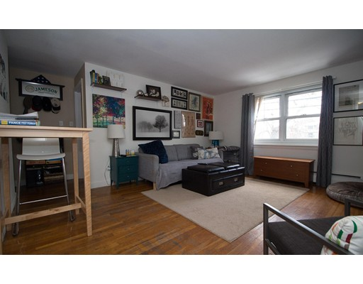 91 Chestnut Street, Brookline, Ma 02445