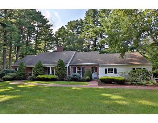 19 Smith Farm Trail, Lynnfield, MA