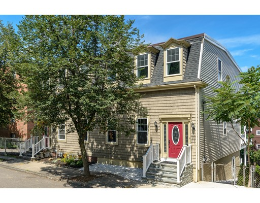 125 Heath Street, Somerville, MA