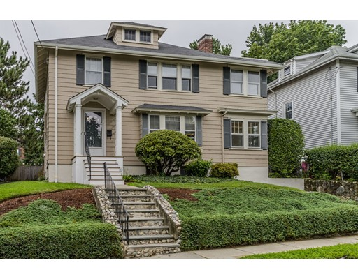 89 Hammond Road, Belmont, MA