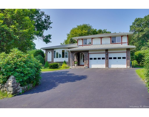 65 Mill Pond Lane, Norwood, MA