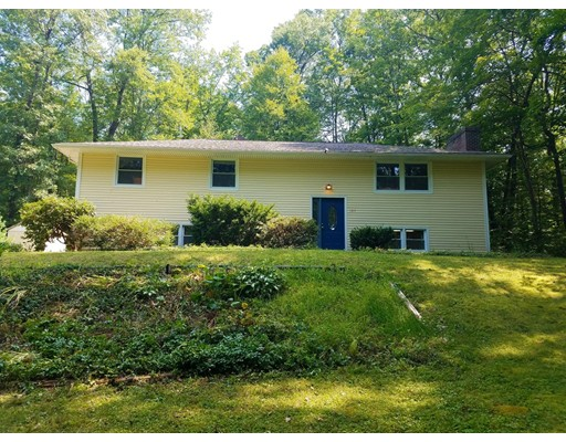 127 Leverett Road, Amherst, MA