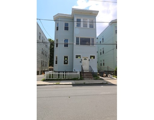 149 Essex Street, Malden, MA 02148