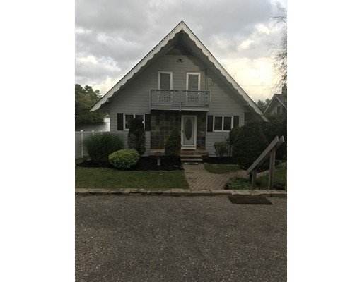 36 Lakeview Road North Brookfield MA 01535