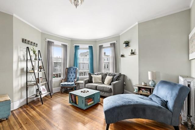 2 Elton Street, Boston, MA, 02125, Dorchester's Savin Hill Home For Sale