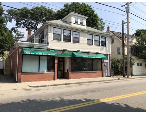 25 Copeland Street, Quincy, MA 02169