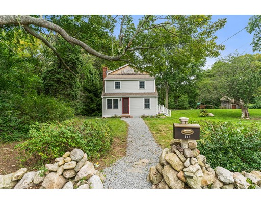 146 Tilden Road, Scituate, MA