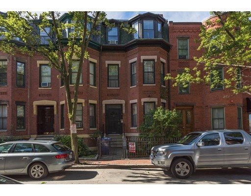 24 Worthington Street, Boston, MA 02120
