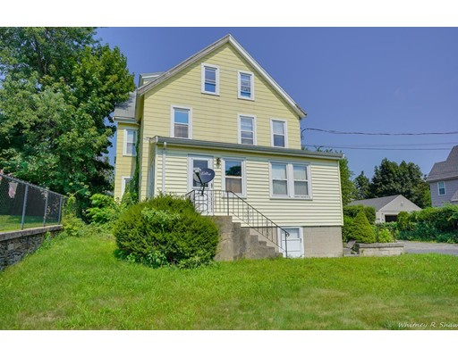 2-4 Nahatan Court, Norwood, MA 02062