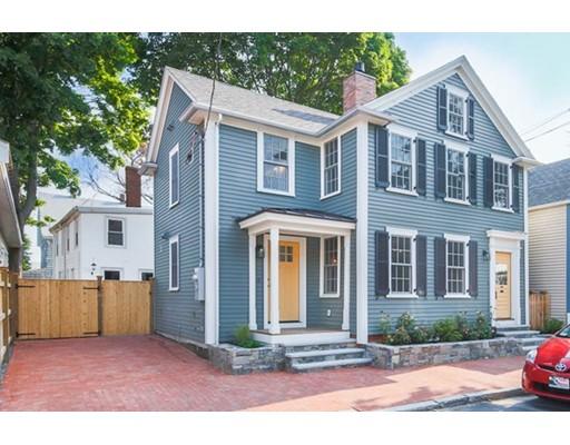 43 Liberty Street, Newburyport, MA