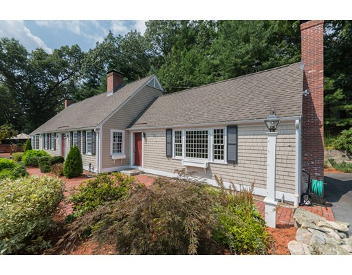 22 Reservation Road, Andover, MA
