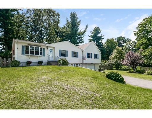 61 Gourley Road, Springfield, MA