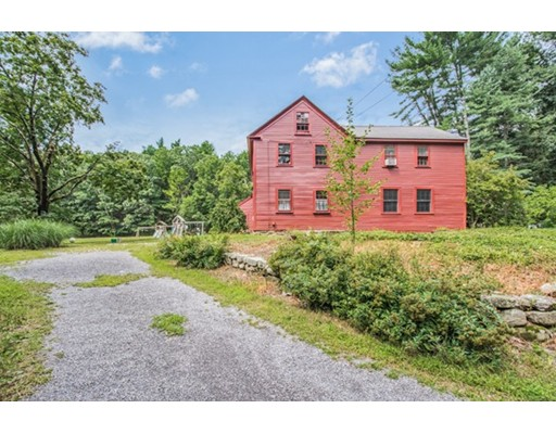 156 Taylor Road, Stow, MA