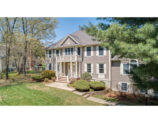 64 Notre Dame Road, Bedford, MA