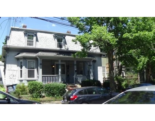 25 Day Street, Somerville, Ma 02144