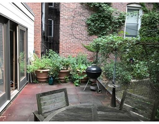 15 Sheafe Street, Boston, Ma 02113