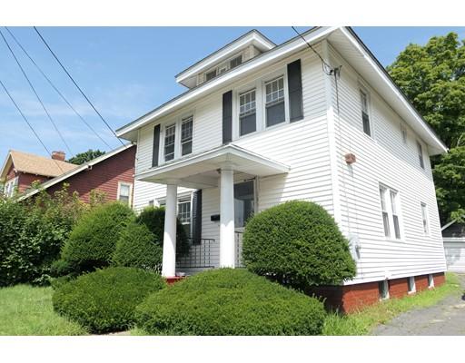 781 White Street, Springfield, MA 01108