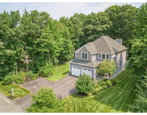 126 Goodfellow Drive, Fitchburg, MA