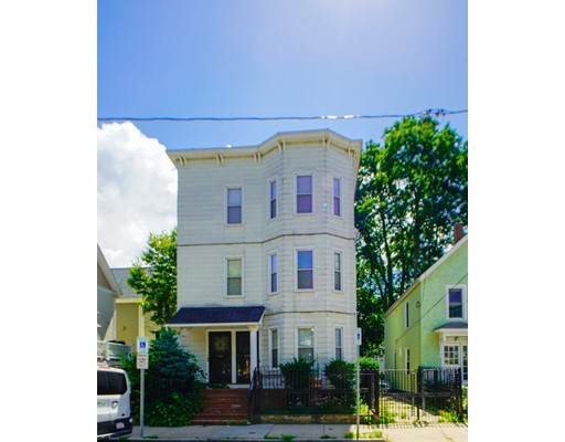 170 Pleasant Street, Cambridge, MA 02139