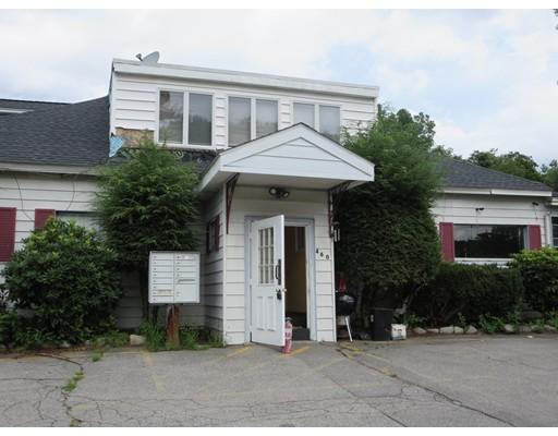 462 Merrimack Avenue, Dracut, MA 01826