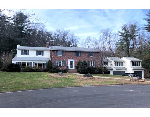 250 Stratford Road, Needham, MA