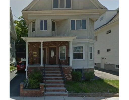 22 Sherman Street, Everett, MA 02149